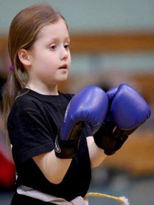Kickboxing dzieci 4-8 lat
